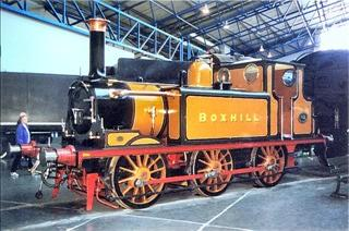 File:National Railway Museum (York) - 3. Boxhill.jpg