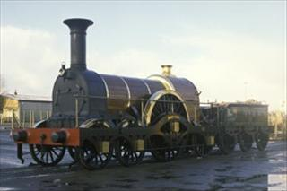 File:National Railway Museum (York) - 2. Iron Duke.jpg