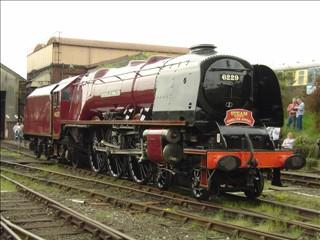 File:National Railway Museum (York) - 5. Duchess of Hamliton.jpg