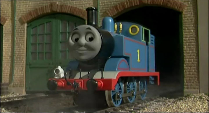 Thomas thomas and friends wiki fandom powered by wikia thomas thecheapjerseys Image collections