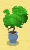 Thanksging Topiary