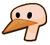 Ostrich barn