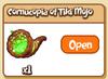 Cornucopia of Tiki Mojo