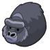 Gorilla barn