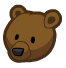 Brown bear barn