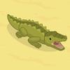 Level 1 Crocodile Trick
