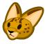 Serval barn