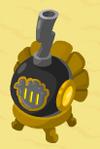 Turkey Oven