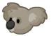 Koala barn