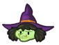 Mini witch barn