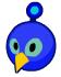 Peacock barn