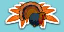 Get Stuffed Turkey