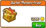 StarterMysteryCrate