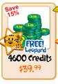 Leopard MC offer