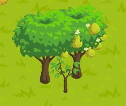 File:Three Pear Trees.jpg