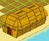 Wampanoag Longhouse