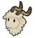 Angora goat barn