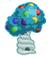 Bubblegum tree chart