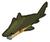 Sand shark barn