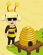 Bee Dawn
