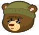 Papa bear barn