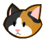 Calico cat barn