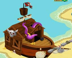 Pirate Barn