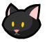 Black cat barn