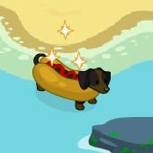 Hot Dog IPWiki