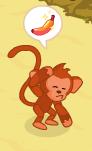 Monkey no bananas