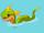 Golden Nessie