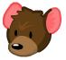 Tasmanian devil barn