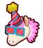 Party pony barn