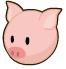 Pig barn