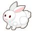 Easter bunny barn