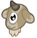 Cyclops goat barn