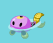 Moonfish fry