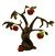 Cursed apple