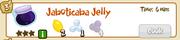 Jaboticaba Jelly