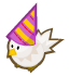 Party chicken barn