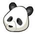 Panda barn