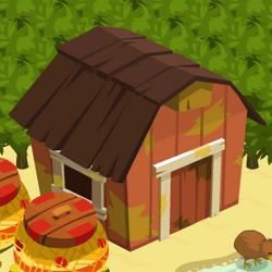Level 4 Barn