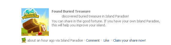 Buried Treasure