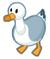 Seagull barn