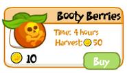 Booty berries