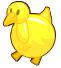 Golden goose barn
