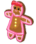 Gingerbread girl rb