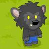 Mini werewolf