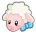 Little lamb barn