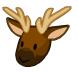 Deer barn